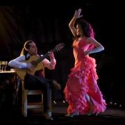 Flamenco-